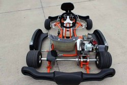 Fast Parts Petrol Racing Go Kart Model Name Number Single 1 Rs