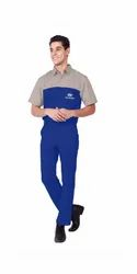 Automobile Uniform