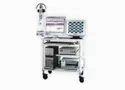 Digital Rms Aleron 2 Channel Emg Machine, Model Name/number: Electromyograph, For Hospital Clinic