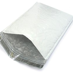 Tamper Proof Courier Bags with Bubble Wrap 12 x 14 Inch