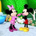 Kids Cartoon Mickey Mouse Tiles