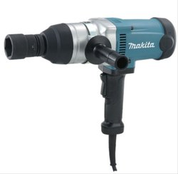 Makita 1 Electric Impact Wrench TW1000, Warranty: 1 year