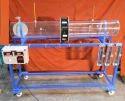 Axial Fan Test Setup