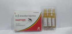 Alfa Beta Arteether Injection
