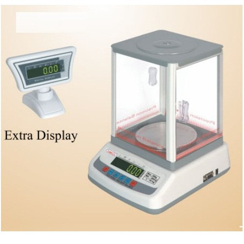 429670ef065e Jewelry Precision Digital Scale Ita 101 J