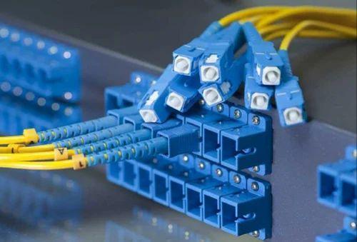 Optical Fiber Network Service, Fiber Optic Networking Services - NR