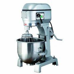 Electric Bakery Mixer