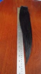 Hair King Remy Silky Straight Machine Weft Hair