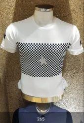 Round Nect T Shirt