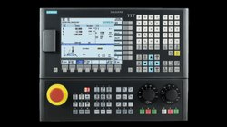 Siemens 808D Advanced CNC Controllers
