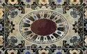 Marble Inlay Pietra Dura Coffee Table Top