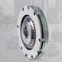 Servo motor brake repair
