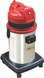 Industrial Wet & Dry Vacuum Cleaner- 35Ltr