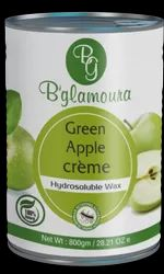 B Glamoura Green Apple Cream Wax