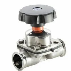 Pneumatic Diaphragm Valves