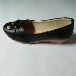 Trustmade Casual Wear Ladies Black Belly, Packaging Type: Box