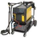 ESAB Aluminum Welding Machine / ACDC TIG Machine