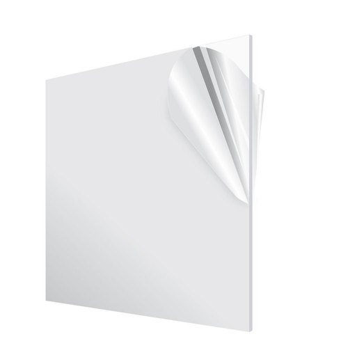 Rectangular Acrylic Sheet