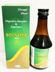Fungal Diastase Pepsin Syrup, Intas Pharmaceuticals Ltd, 200ml