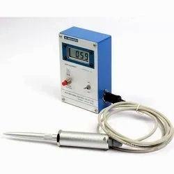 Electronic Vibration Meter