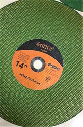 14 Green Proline 2net Chop Saw Wheels