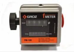 GROZ Counter Meter