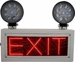 Exit LED Lights