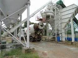 Ready Mixed Concrete in Gorakhpur, रेडी मिक्स्ड