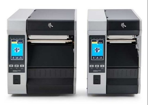 ZT600 Series Zebra Industrial Printer