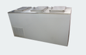 Glycol Freezer, Model Name/number: Whf425he