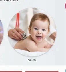 Pediatrics Service
