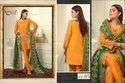 Embroidery Heavy Salwar Suit