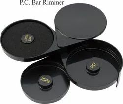 PolyCarbonate Bar Rimmer
