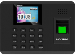 Mantra Time Attendance Systems