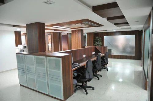 Commercial Interior Designer, Location: Ahmedabad