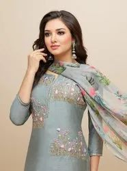 Casual Wear Salwar Suits
