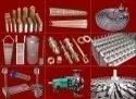 Titanium And Niobium Equipments for Metal Finishing Or Plating
