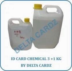 ID Card Chemical 4  Kg