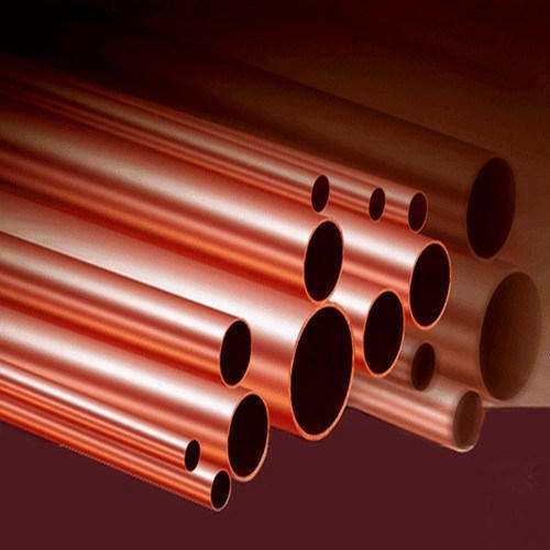 Copper Pipe for Water Heater