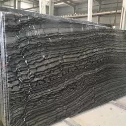 River Black Marble