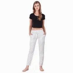 Goji Berries Lounge Pants