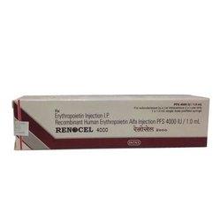 Renocel 4000 IU Injection