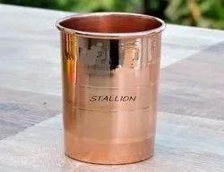 STALLION 250 Ml COPPER GLASS