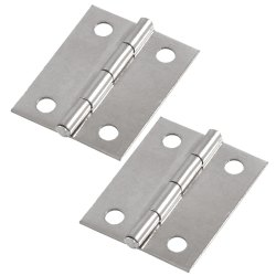 KIPP Stainless Steel Door Hinge