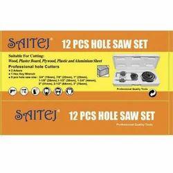 Hole Saw Set - 12pcs