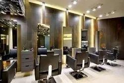 Parlor Interior Design Services
