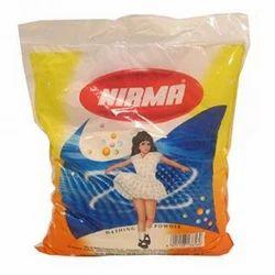 Nirma Washing Powder, Packaging Type: Packet, Packaging Size: 500gm, 1kg