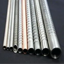 Stainless Steel 304 Corrugated Tubes