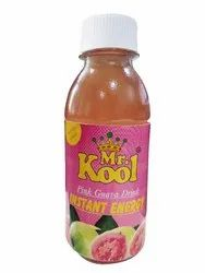 Mr.kool Instant Drink Juice, Pack Type: Pet Bottle