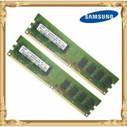 2 GB DIMM DDR2 Samsung RAM